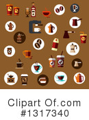 Coffee Clipart #1317340