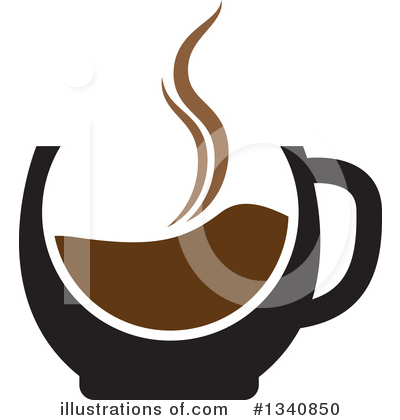 Cafe Clipart #1340850 by ColorMagic