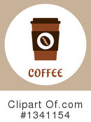 Coffee Clipart #1341154