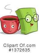Coffee Clipart #1372635 by BNP Design Studio