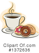 Coffee Clipart #1372636 by BNP Design Studio