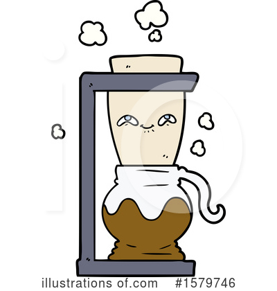 Coffee Clipart #1579746 by lineartestpilot