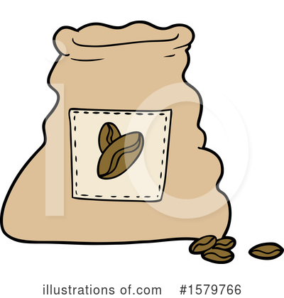 Coffee Clipart #1579766 by lineartestpilot