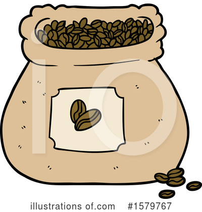 Coffee Clipart #1579767 by lineartestpilot
