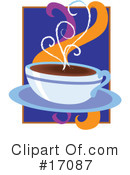 Coffee Clipart #17087