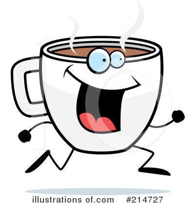 Coffee Clipart #214727 by Cory Thoman