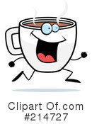 Coffee Clipart #214727