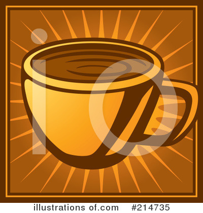 Coffee Clipart #214735 by Cory Thoman