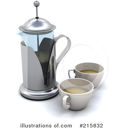 Coffee Clipart #215832 by KJ Pargeter