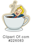 Coffee Clipart #226083 by BNP Design Studio