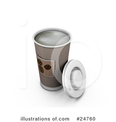 Coffee Clipart #24760 by KJ Pargeter