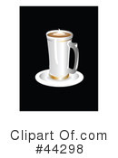 Coffee Clipart #44298 by toonster