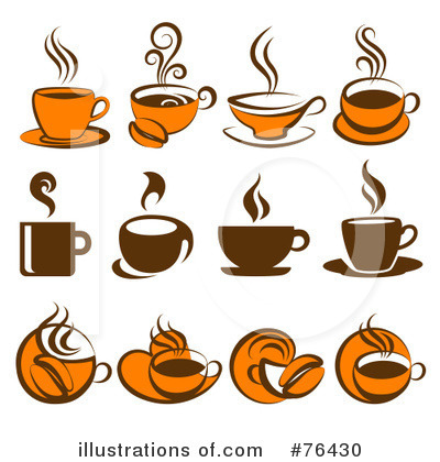 Coffee Clipart #76430 by elena