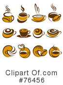 Coffee Clipart #76456 by elena