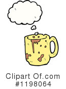 Coffee Cup Clipart #1198064