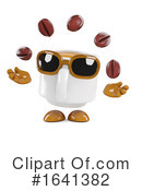 Coffee Cup Clipart #1641382 by Steve Young
