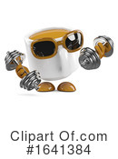 Coffee Cup Clipart #1641384 by Steve Young