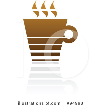 Coffee Logo Clipart #94998 by elena