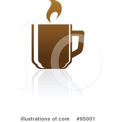 Coffee Logo Clipart #95001 by elena
