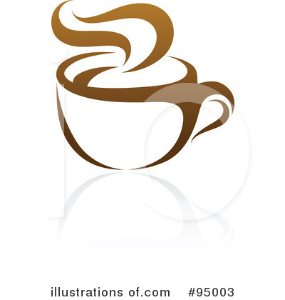 Coffee Logo Clipart #95003 by elena
