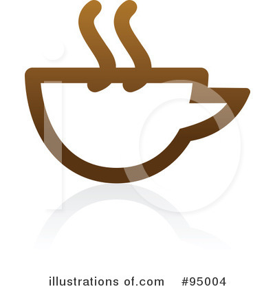 Coffee Logo Clipart #95004 by elena