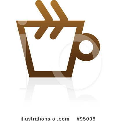 Coffee Logo Clipart #95006 by elena