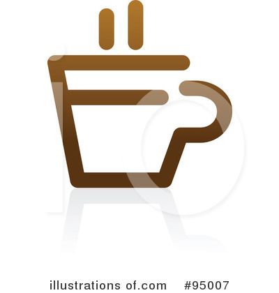 Coffee Logo Clipart #95007 by elena