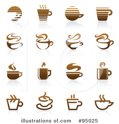 Coffee Clipart #95025 by elena