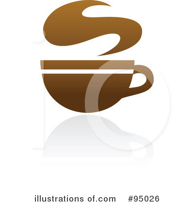 Coffee Logo Clipart #95026 by elena