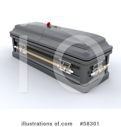 Funeral Clipart #58301 by KJ Pargeter