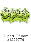 Cold Clipart #1229779 by Cory Thoman