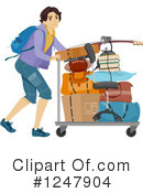 College Clipart #1247904 by BNP Design Studio