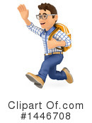 College Student Clipart #1446708