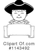 A Cartoon Illustration Of A Colonial Man Looking Angry. Royalty Free  Cliparts, Vectors, And Stock Illustration. Image 44476430.