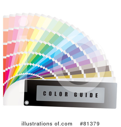 Color Samples Clipart #81379 by michaeltravers