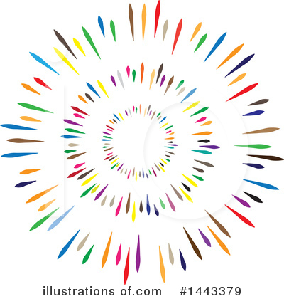 Art Clipart #1443379 by ColorMagic