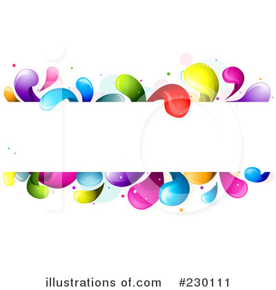 Splash Clipart #230111 by BNP Design Studio