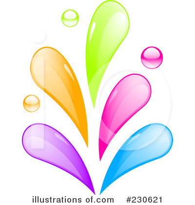 Water Clipart #230621 by elaineitalia