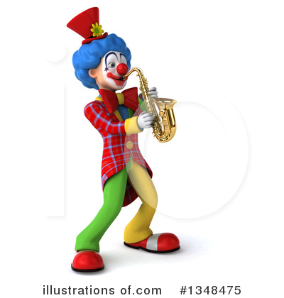 Musician Clipart #1348475 by Julos