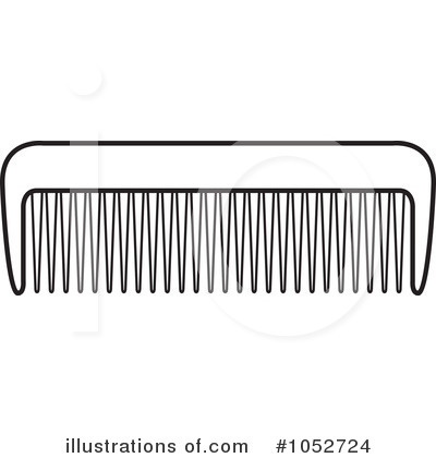 comb clipart 1052724 illustration by lal perera