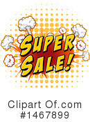 Comic Clipart #1467899 by Graphics RF