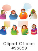 Communication Clipart #96059