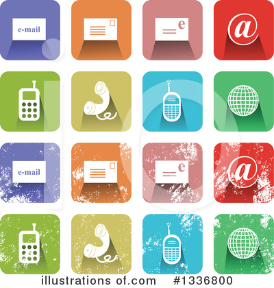 Cell Phone Clipart #1336800 by Prawny