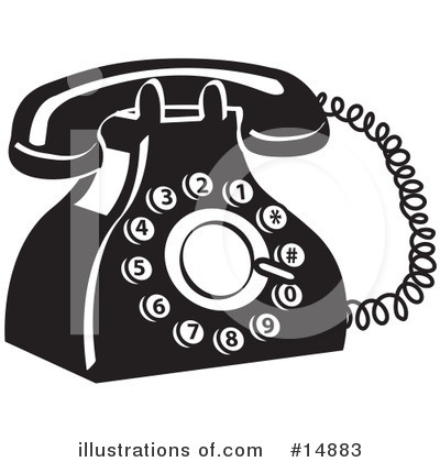 Communications Clipart #14883 by Andy Nortnik