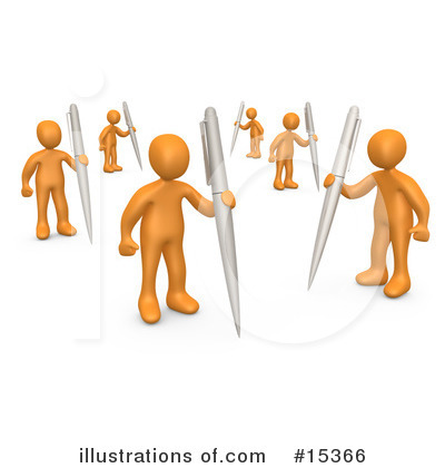 Communications Clipart #15366 by 3poD