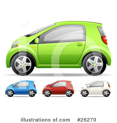 Car Clipart #26270 by beboy