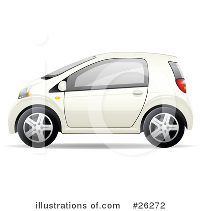 Car Clipart #26272 by beboy