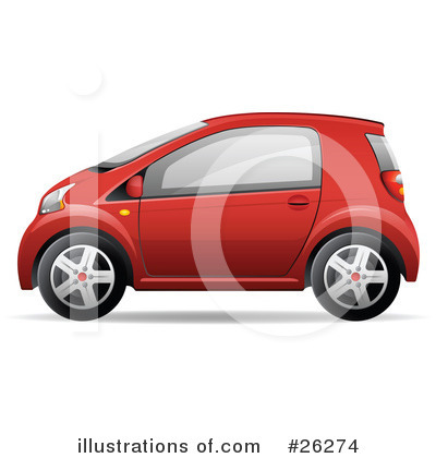 Car Clipart #26274 by beboy