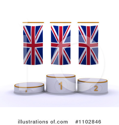 London Clipart #1102846 by KJ Pargeter