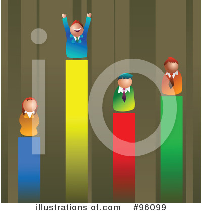 Bar Graph Clipart #96099 by Prawny